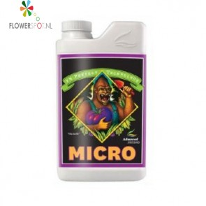 Advanced Nutrients pH Perfect Micro 500 ml