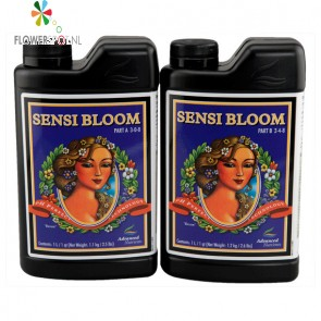 Advanced Nutrients pH Perfect Sensi Bloom Coco A & B 10 liter