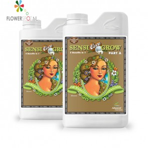 Advanced Nutrients pH Perfect Sensi Grow Coco A & B 10 liter