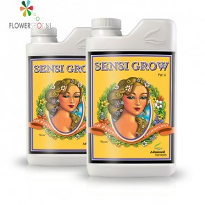 Advanced Nutrients pH Perfect Sensi Grow A & B 10 liter