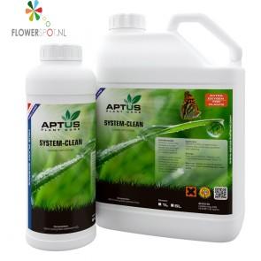 Aptus System Clean 5000 ml
