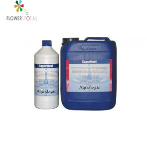 Aqualogic enzymen 5 ltr