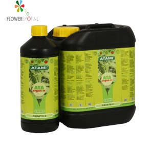 Ata Organics Growth-C 1 ltr