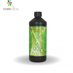Ata Terra Leaves 1 ltr