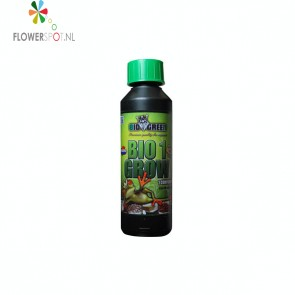 Biogreen Bio 1 Grow 250 ml