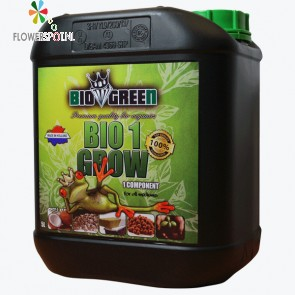 Biogreen Bio 1 Grow 5 ltr
