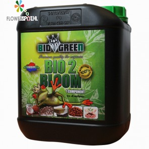 Biogreen Bio 2 Bloom 5 ltr