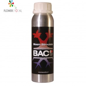 BAC Biologische Bloeistimulator 250 ml