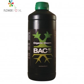 BAC Biologische Bloeivoeding 1 ltr