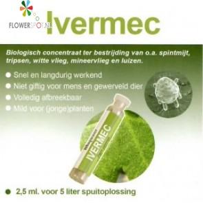 Bioquant, IVERMEC 2.5ml