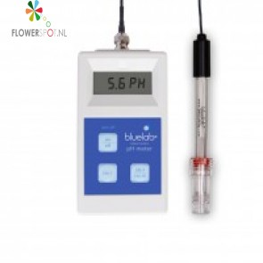Bluelab pH Grond meter digitale pH meter