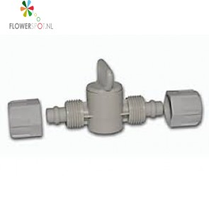 Blumat Kraan Slangkoppeling 8-8 mm