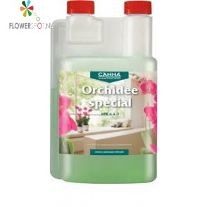 Canna Orchidee Special 250 ml