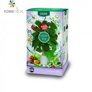 Canna Terra Grow Box (Paprika)