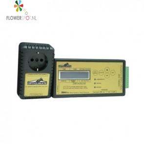 Co² Controller (Dimluxmaxi controller + Co² sensor)