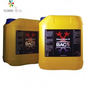 BAC Cocos Groei A + B 10 ltr