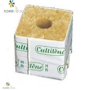 Cultilene startblok   38 mm. 480st. p/doos  75x75x65  1