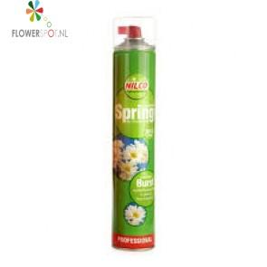 Nilco Geurbus Spring 750 ml