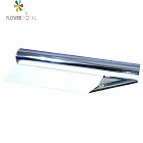 Easygrow zilver/wit lightite  1.25 x 30mtr