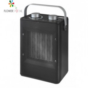 Eurom Safe -T-heater. 2000 Metal.