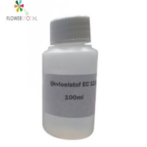 Ijkvloeistof ec12.88 100 ml