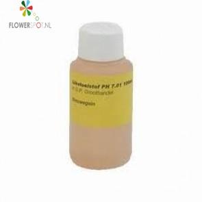 Eutech Bewaarvloeistof 100 ml