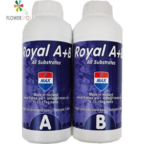 Royal A&B 1 Ltr