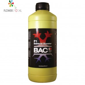 BAC F1 Extreme Booster 1 ltr