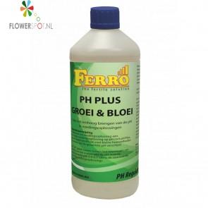 Ferro PH Plus Groei & Bloei 5 ltr