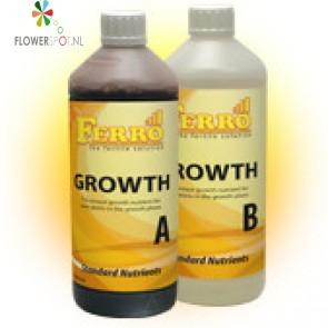Ferro Standaard Groei  A&B 1ltr