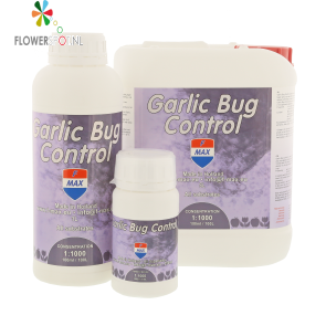 Garlic Bug Control 250 ml