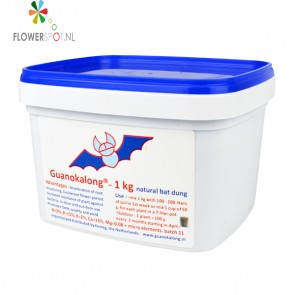 Guanokalong 1 kg Powder