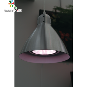 KAP, Aluminium, tbv PARUS E27 LEDs