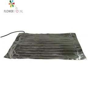 Heatwave verwarmingsmat 77 x77cm 89watt