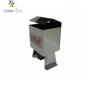 Hotbox co2 generatormodel 0,75  ( aardgas )