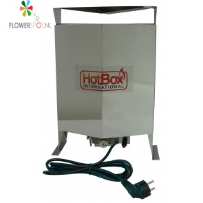 Hotbox co2 generator model 4 aardgas