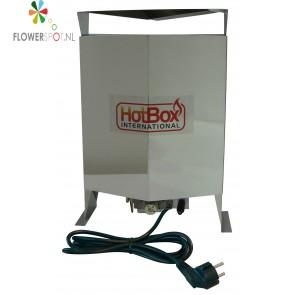 Hotbox co2 generator model 4 aardgas