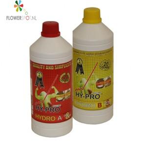 Hy-pro Hydro A & B 1 liter