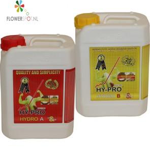 Hy-pro Hydro A & B 5 liter