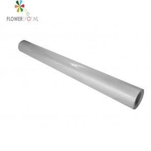Isolatie Folie grijs/wit  50 mtr. x 125 cm.