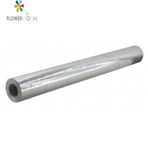 Isolatie Folie geruit120cmx60mtr  stevige kwaliteit