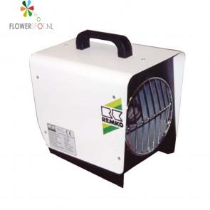 Kachel Remko TX-2500 2.2 kw - 230 v