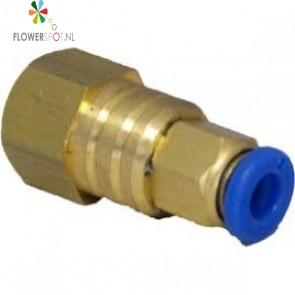 Kraan aansluitset     tbv pur line hydro 60 pro