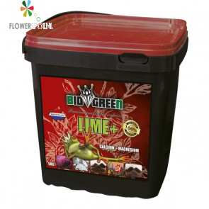 Biogreen Lime (Kalk) Calcium 5 kg