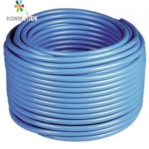 Luchtbevochtiger slang blauw 100 mtr