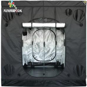 Kweektent Mammoth Elite 120 HC (120x120x240cm)