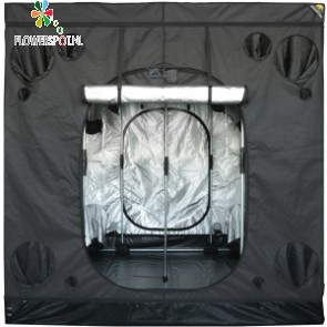 Kweektent Mammoth Elite 240 HC (240x240x240cm)