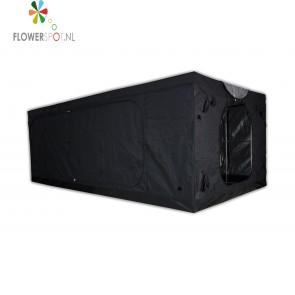 Kweektent Mammoth Elite 600L (300*600*215cm) Woodenbox