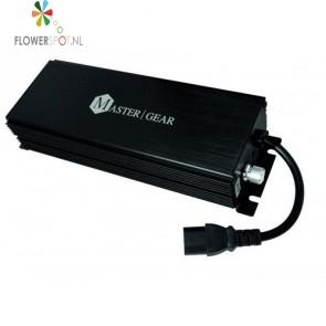 Master Gear DEB600FLEX elektronische ballast 250-600W