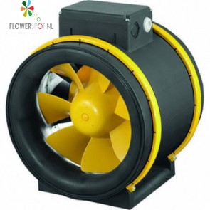 Max-Fan PS 200/1220m³ Buisventilator 2-Speed